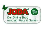 Onlineshop der Gartenholzmarke JODA