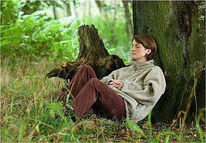 Wellness im Wald