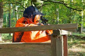 Schonzeiten und Hege der Wildtiere sind von den Jagdgesetzen der Länder vorgegeben.