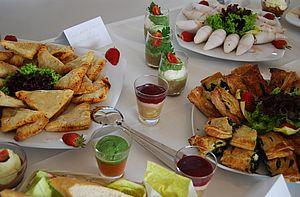 Gastronomie im ErlebnisWald